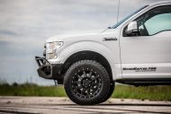 Hennessey Velociraptor 700 Ford F 150 Pickup tuning 25 years 11 190x127 Hennessey Velociraptor 700 auf Basis des Ford F 150 Pickup