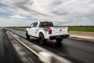 Hennessey Velociraptor 700 Ford F 150 Pickup tuning 25 years 16 190x127 Hennessey Velociraptor 700 auf Basis des Ford F 150 Pickup