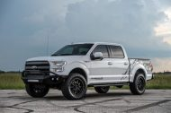 Hennessey Velociraptor 700 Ford F 150 Pickup tuning 25 years 4 e1467974849688 190x126 Hennessey Velociraptor 700 auf Basis des Ford F 150 Pickup