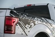 Hennessey Velociraptor 700 Ford F 150 Pickup tuning 25 years 5 1 190x126 Hennessey Velociraptor 700 auf Basis des Ford F 150 Pickup
