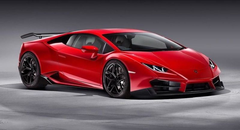 lamborghini huracan lp 580 2 1016 industries carbon bodykit 2016 magazin. Black Bedroom Furniture Sets. Home Design Ideas