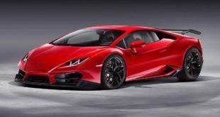 Lamborghini Huracan LP 580 2 1016 Industries Carbon Bodykit 2016 2 e1469421194779 310x165 Vorschau: Lamborghini Huracan LP 580 2 mit 1016 Industries Bodykit