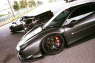 Liberty Walk Widebody Kit 2016 Ferrari F360 Modena Tuning 1 190x126 Fertig   Liberty Walk Widebody Kit für den Ferrari F360 Modena