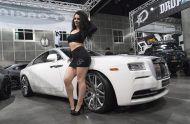 Los Angeles DUB Show 2016 Tuning Forgiato Wheels 1 190x124 Fotostory: Los Angeles DUB Show 2016 by Forgiato Wheels