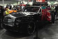 Los Angeles DUB Show 2016 Tuning Forgiato Wheels 21 190x127 Fotostory: Los Angeles DUB Show 2016 by Forgiato Wheels
