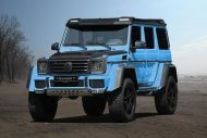 Mansory Monster Mercedes Benz G500 4×4² Tuning 2016 2 190x127 Ohne Worte   Mansory's Monster Mercedes Benz G500 4×4²