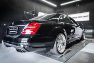 Mcchip DKR Mercedes S320 CDI W221 Chiptuning 278PS 540NM 3 190x127 Fett   Mcchip DKR Mercedes S320 CDI mit 278PS & 540NM
