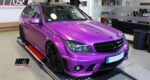 Mercedes C63 AMG Pink Arlon Premium Candy Tropical MD Exclusive Tuning 3 1 e1468407887283 310x165 Pinke Power   Mercedes C63 AMG in Pink by M&D Exclusive