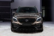 "Mercedes GLE 63 AMG ""INFERNO"" Bodykit Tuning 4 190x127 TOPCAR   Inferno Bodykit auch am Mercedes Benz GLE W166"