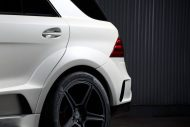 Mercedes GLE 63 AMG INFERNO Bodykit Tuning 12 190x127 TOPCAR   Inferno Bodykit auch am Mercedes Benz GLE W166