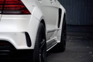 Mercedes GLE 63 AMG INFERNO Bodykit Tuning 13 190x127 TOPCAR   Inferno Bodykit auch am Mercedes Benz GLE W166