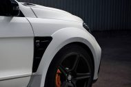 Mercedes GLE 63 AMG INFERNO Bodykit Tuning 15 190x127 TOPCAR   Inferno Bodykit auch am Mercedes Benz GLE W166