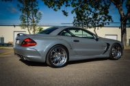 Mercedes SL55 AMG FAB Design Tuning ZR Auto R230 19 190x126 Full House! Extremer Mercedes SL55 AMG by ZR Auto
