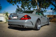 Mercedes SL55 AMG FAB Design Tuning ZR Auto R230 21 190x126 Full House! Extremer Mercedes SL55 AMG by ZR Auto