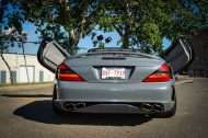 Mercedes SL55 AMG FAB Design Tuning ZR Auto R230 25 190x126 Full House! Extremer Mercedes SL55 AMG by ZR Auto