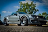 Mercedes SL55 AMG FAB Design Tuning ZR Auto R230 30 190x126 Full House! Extremer Mercedes SL55 AMG by ZR Auto