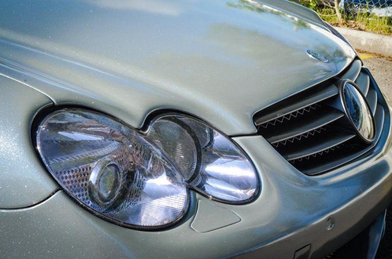 Mercedes SL55 AMG FAB Design Tuning ZR Auto R230 (32)