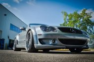 Mercedes SL55 AMG FAB Design Tuning ZR Auto R230 34 190x126 Full House! Extremer Mercedes SL55 AMG by ZR Auto