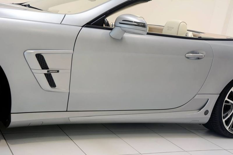 Mercedes SL65 AMG Brabus T65 RS Kit Tuning (16)