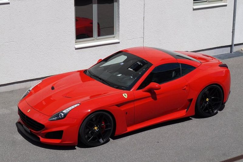Novitec Ferrari California T N-Largo Tuning cartech (12)