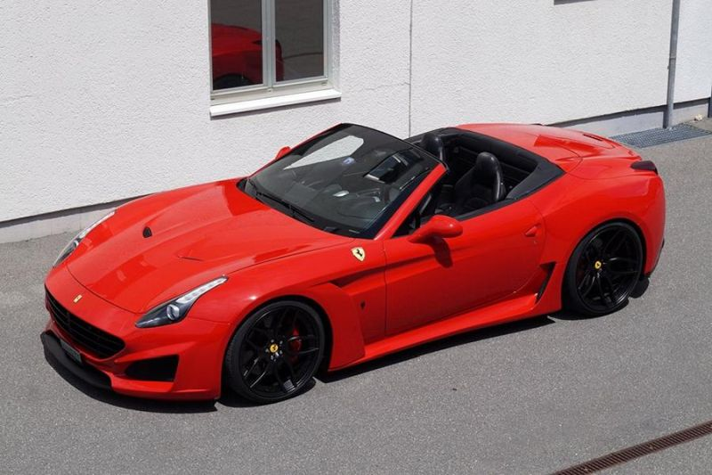 Novitec Ferrari California T N-Largo Tuning cartech (15)