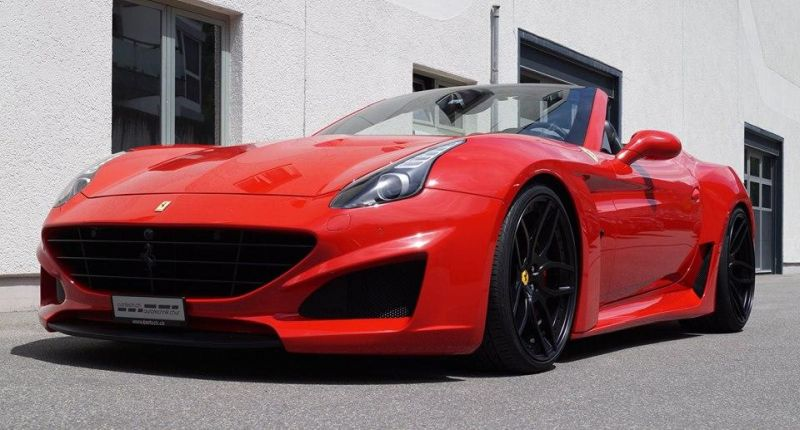 Novitec Ferrari California T N-Largo Tuning cartech (19)