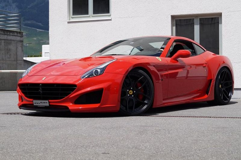 Novitec Ferrari California T N-Largo Tuning cartech (21)