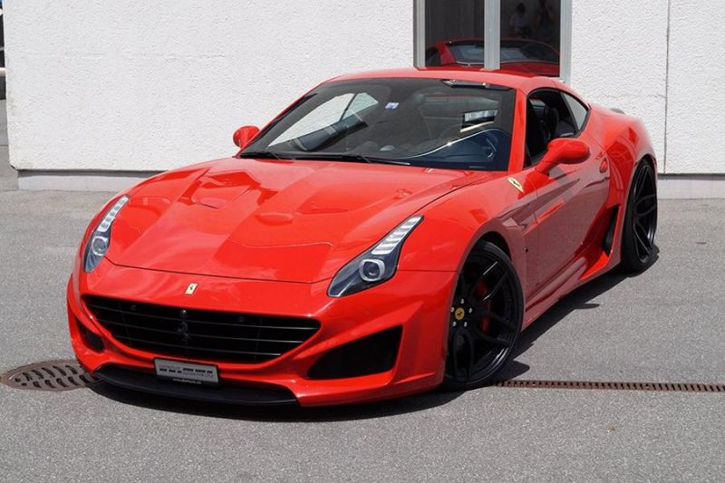 Novitec Ferrari California T N-Largo Tuning cartech (22)