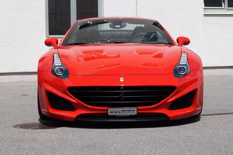 Novitec Ferrari California T N-Largo Tuning cartech (23)