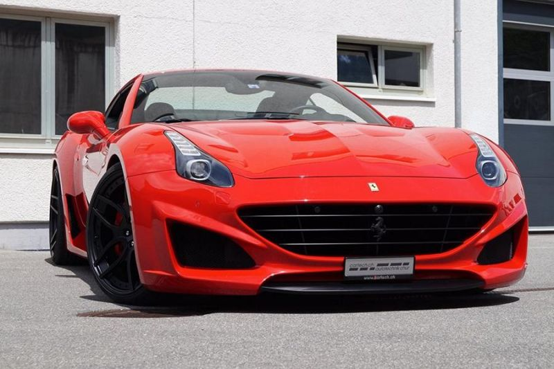 Novitec Ferrari California T N-Largo Tuning cartech (24)