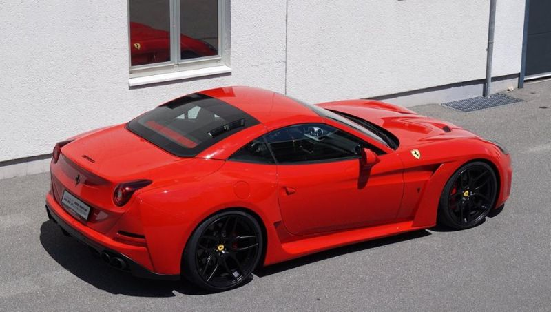 Novitec Ferrari California T N-Largo Tuning cartech (3)