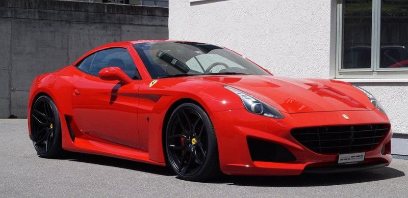 Novitec Ferrari California T N-Largo Tuning cartech (7)