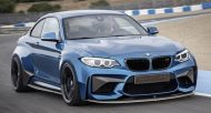 PSM Dynamic BMW M2 F87 Coupe 2016 Tuning Carbon Widebody Kit 3 1 e1469425674129 190x102 Fast umgesetzt   Bodykit von PSM Dynamic am BMW M2 F87 Coupe
