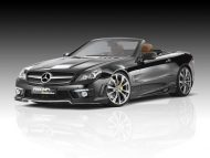 Piecha Design Avalange RS Body Tuning Mercedes Benz SL R230 1 190x143 Piecha Design Avalange RS Body für Mercedes Benz SL R230