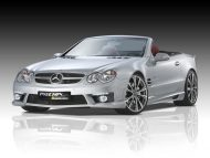 Piecha Design Avalange RS Body Tuning Mercedes Benz SL R230 10 190x143 Piecha Design Avalange RS Body für Mercedes Benz SL R230