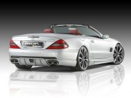 Piecha Design Avalange RS Body Tuning Mercedes Benz SL R230 11 190x143 Piecha Design Avalange RS Body für Mercedes Benz SL R230