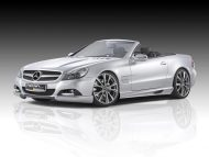 Piecha Design Avalange RS Body Tuning Mercedes Benz SL R230 5 190x143 Piecha Design Avalange RS Body für Mercedes Benz SL R230