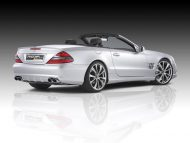 Piecha Design Avalange RS Body Tuning Mercedes Benz SL R230 6 190x143 Piecha Design Avalange RS Body für Mercedes Benz SL R230