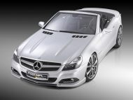 Piecha Design Avalange RS Body Tuning Mercedes Benz SL R230 7 190x143 Piecha Design Avalange RS Body für Mercedes Benz SL R230
