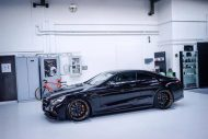 Platinum Cars Mercedes S63 AMG C217 Coupe Tuning Black ADV.1 Wheels 17 190x127 Mafia Kiste! Platinum Cars Mercedes S63 AMG C217 Coupe