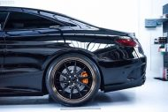 Platinum Cars Mercedes S63 AMG C217 Coupe Tuning Black ADV.1 Wheels 19 190x127 Mafia Kiste! Platinum Cars Mercedes S63 AMG C217 Coupe