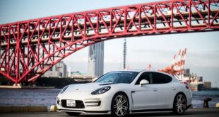 Porsche Panamera Bodykit Fairy Design Tuning Japan 1 1 e1469520628208 310x165 Porsche Panamera Bodykit by Fairy Design aus Japan