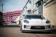 Porsche Panamera Bodykit Fairy Design Tuning Japan 2 190x127 Porsche Panamera Bodykit by Fairy Design aus Japan
