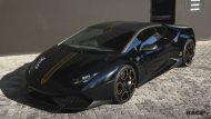 RACE South Africa Lamborghini Huracan LP610 4 Tuning 5 190x107 Dezent   RACE! South Africa Lamborghini Huracan LP610 4