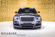 STARTECH Widebody Kit Bentley Bentayga SUV Tuning 10 190x127 STARTECH Widebody Kit für das neue Bentley Bentayga SUV