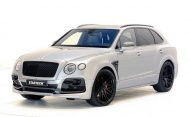STARTECH Widebody Kit Bentley Bentayga SUV Tuning 2016 1 2 190x117 STARTECH Widebody Kit für das neue Bentley Bentayga SUV