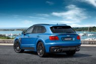 STARTECH Widebody Kit Bentley Bentayga SUV Tuning 2016 2 190x127 STARTECH Widebody Kit für das neue Bentley Bentayga SUV