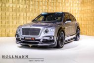 STARTECH Widebody Kit Bentley Bentayga SUV Tuning 7 190x127 STARTECH Widebody Kit für das neue Bentley Bentayga SUV