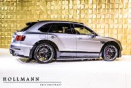 STARTECH Widebody Kit Bentley Bentayga SUV Tuning 8 190x127 STARTECH Widebody Kit für das neue Bentley Bentayga SUV