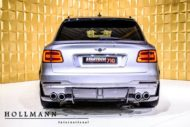 STARTECH Widebody Kit Bentley Bentayga SUV Tuning 9 190x127 STARTECH Widebody Kit für das neue Bentley Bentayga SUV